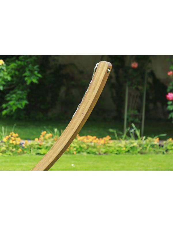 Wood support - Klass 350 Top - FSC mix certified Scandinavian spruce