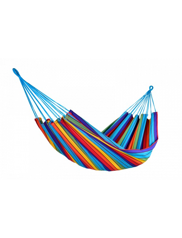 Kocon - Traditional hammock multicolored