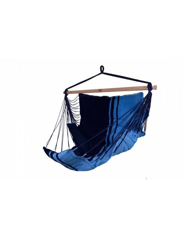 Konfort - hammock chair XXL caribbean 100% FSC certified