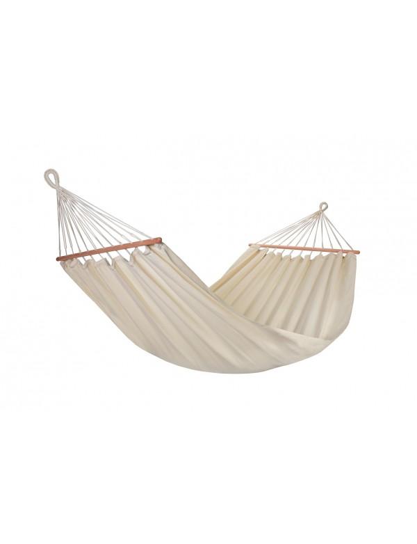 hammock graphiK ecru 100% FSC certified